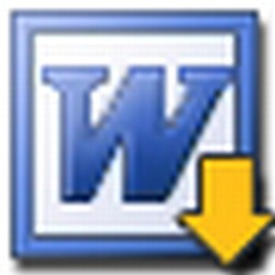 Word doc download